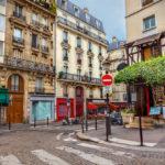 """Montmartre e i luoghi del film """"Il favoloso mondo di Amélie"""""""