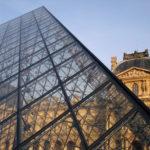 Museo del Louvre (Foto di Valentina Caccavale)