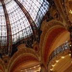 Gallerie Lafayette (Foto di Valentina Caccavale)