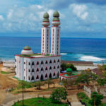 Moschea a Dakar