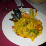 Tipica paella