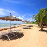 Spiaggia di Saly