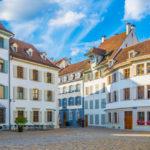 Munsterplatz di Basilea