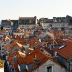 Tetti di Dubrovnik