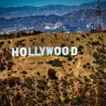 La scritta più famosa di Los Angeles