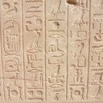 Scrittura geroglifica