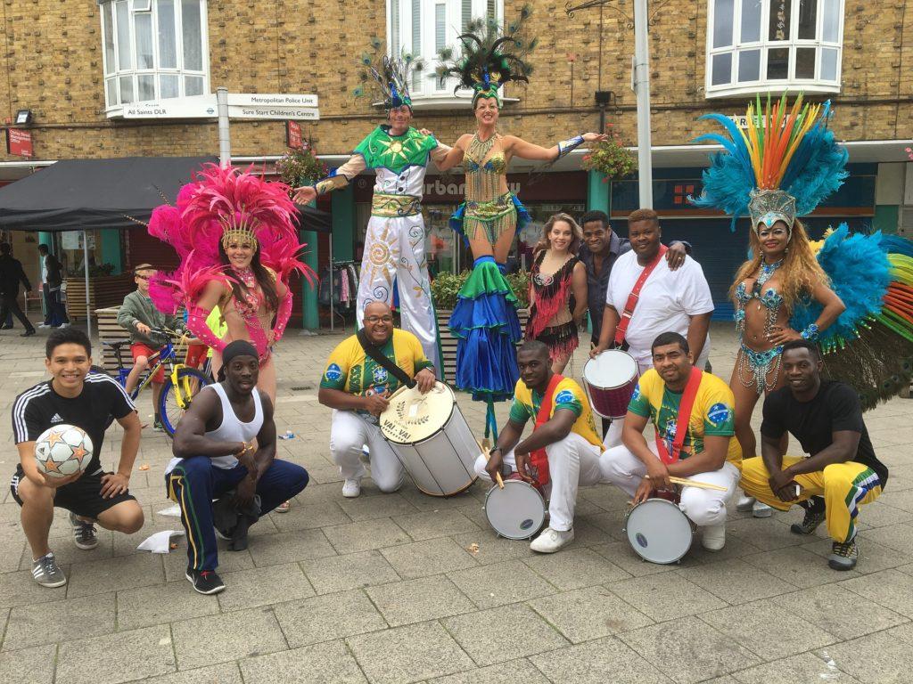 Londra: Carnevale Caraibico A Notting Hill - Viaggia con ...