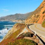 Lungo la Pacific Coast Highway (Highway 1)