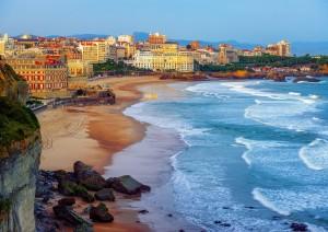 Bayonne - Biarritz - San Sebastián - Bayonne (115 Km).jpg