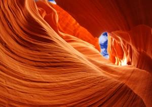 Page - Antelope Canyon - Kayenta (165 Km).jpg