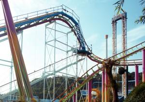Venice Beach - Six Flags Magic Mountain - Venice Beach (120 Km).jpg