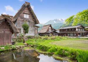 Kyoto - Shirakawa-go - Takayama.jpg