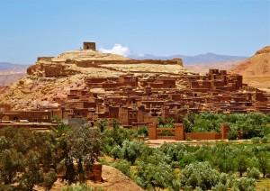 Marrakech - Alto Atlante - Ouarzazate - Valle Del Draa - Dune Di Zagora.jpg