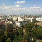 Veduta di Sofia