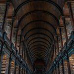 Public Library al Trinity College