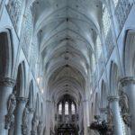 Cattedrale di St Rumbold a Mechelen