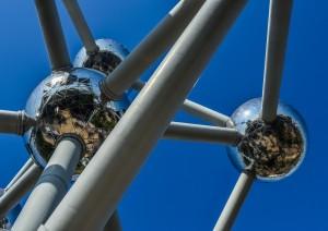Italia (volo) Bru - Atomium - Bruxelles (30 Km / 40min).jpg