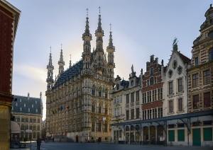 Bruxelles - Lovanio - Mechelen E Visita Del Birrificio Het Anker - Anversa (80 Km / 1h 40min).jpg