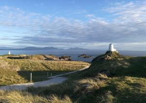 Isola Di Anglesey - Penisola Di Lyn - Porthmadog.jpg
