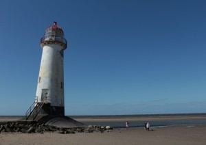 Portmadog - Point Of Ayr Lighthouse - Liverpool.jpg