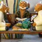 Figure in ceramica