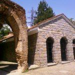 Tomba di Kazanlak