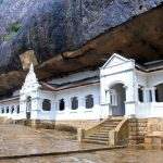 Tempio della Grotta a Dambulla