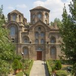 Panaghia Chalkeon a Salonicco