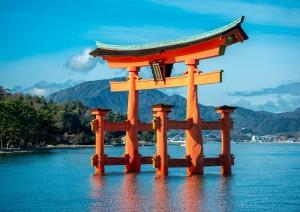 Kyoto - Hiroshima / Miyajima - Kyoto.jpg