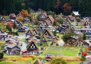 Takayama - Shirakawa Go - Kanazawa.jpg