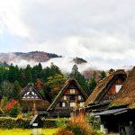 Villaggio tradizionale di Shirakawa Go