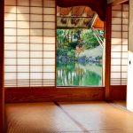 Una stanza tradizionale