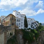 La città di Ronda