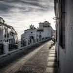 Ruta deLos Pueblos Blancos