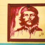 Ritratto di Che Guevara