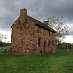 Stone House, Manassas National Battlefield Park