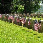 Antientam, cimitero militare
