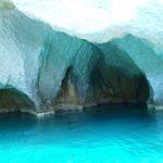 Milos, insenature e grotte marine