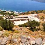 Anfiteatro romano, Milos