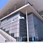 Atene, opera architettonica, esterno