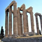Atene, Archeologia