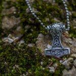 Mjöllnir, il martello di Thor