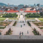 Belvedere a Vienna