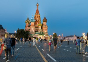Arrivo A Mosca - L'oro Di Mosca.jpg