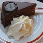 Tipica torta Sacher