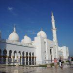 Moschea a Dubai