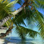 Spiaggia di Bora Bora
