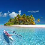 Scoprire piccoli atolli durante la crociera in Polinesia