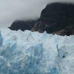 Il ghiacciaio San Rafael