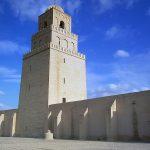 Mosche di Kairouan